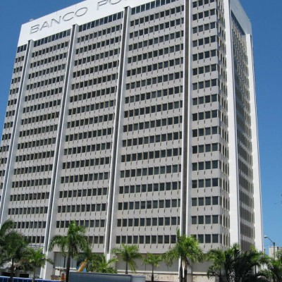 Banco Popular San Juan Portorico - Ghiandone