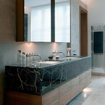 Private house, London - Port Laurent vanity