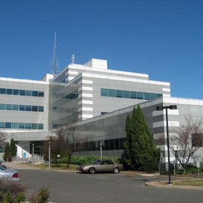 Sommerset County Administrator Building-Sommerville NJ - Grigio Sardo,Bianco Carrara