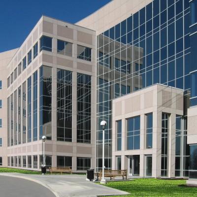 Princeton Square Office Building - Princeton NJ - Rosa Porrino