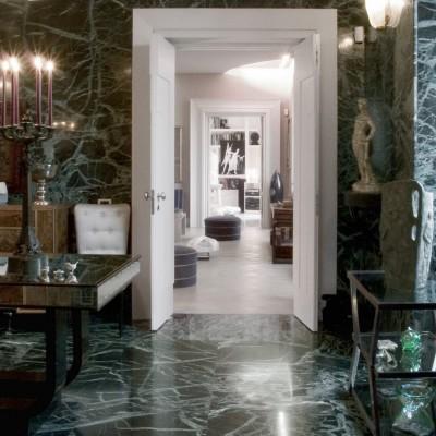 015 - Private house, Rome - Verde Patrizia
