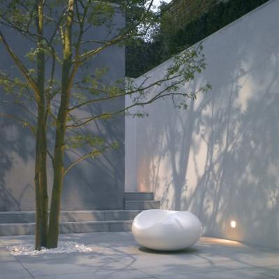 Private house, London - Pietra Serena